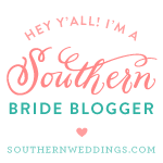 MagnoliaThymes Southern Bride Blogger