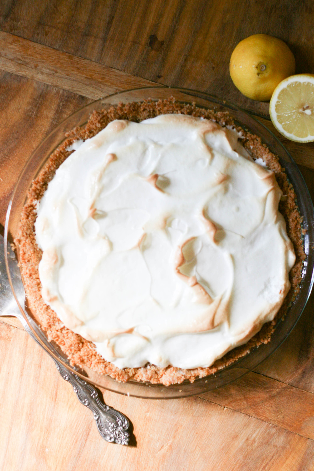 lemon icebox pie magnolia thymes