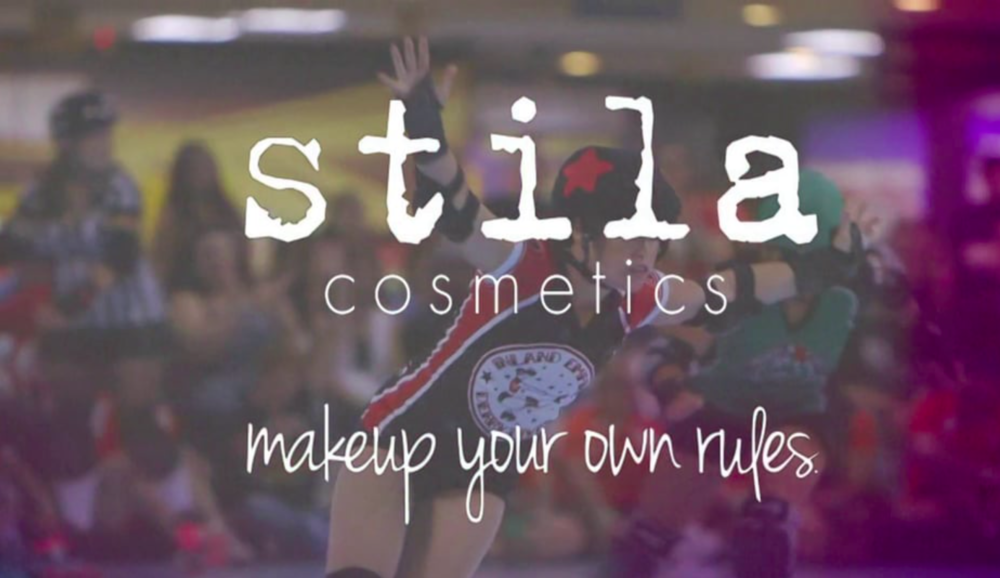 STILA | DERBY - MAKEUP YOUR OWN RULES