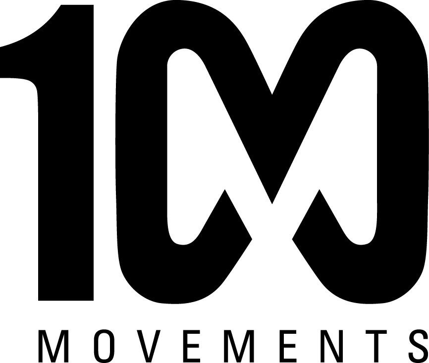 100 Movements