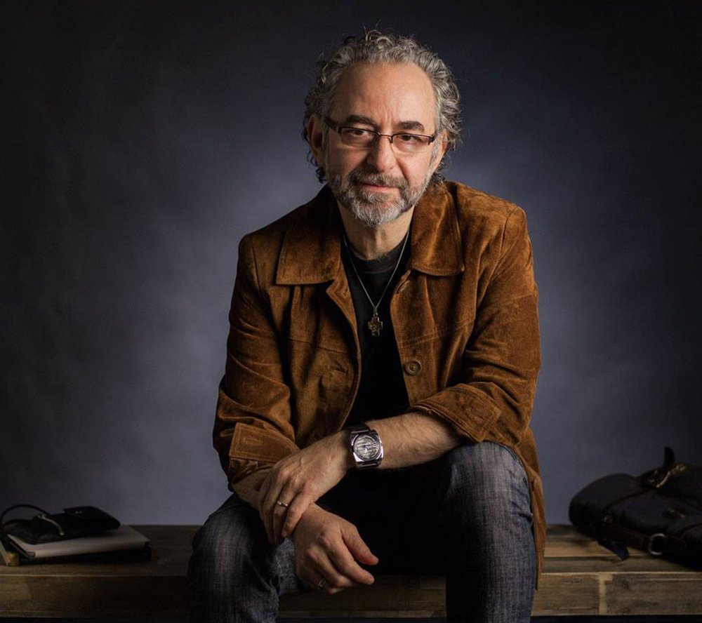 The Re-JEsus Affect - Remembering Jesus (archive post)by Alan Hirsch