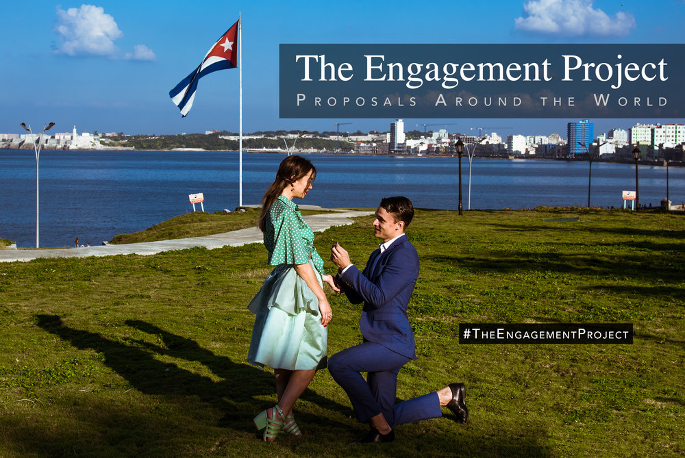 The Engagement Project