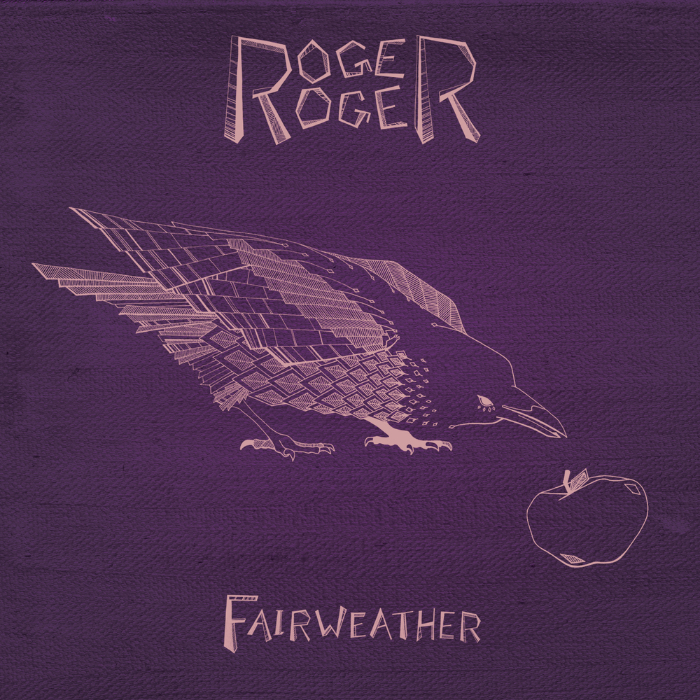 Fairweather album cover.