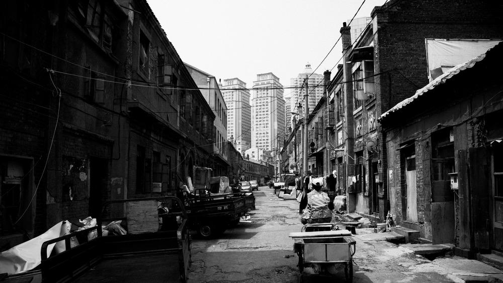 Dalian - Backstreet
