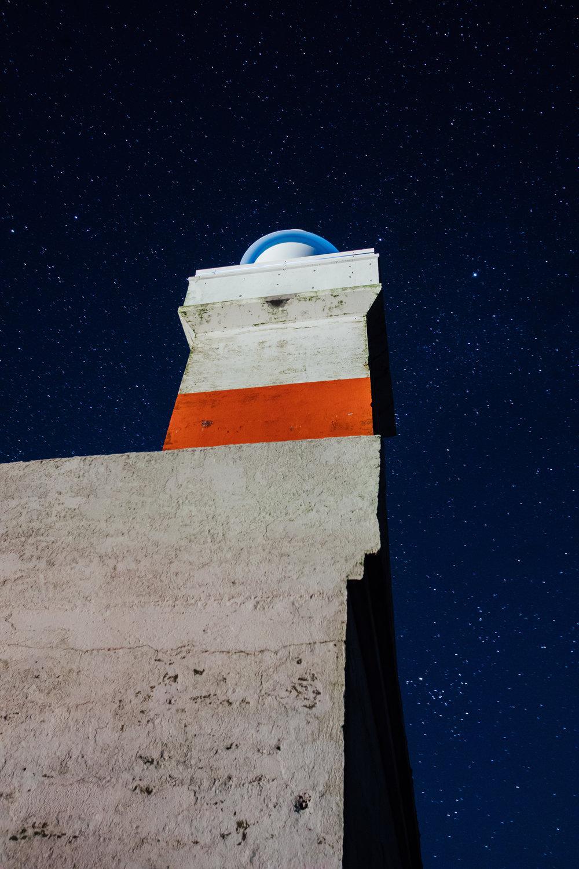 Gardskagaviti Lighthouse - 2
