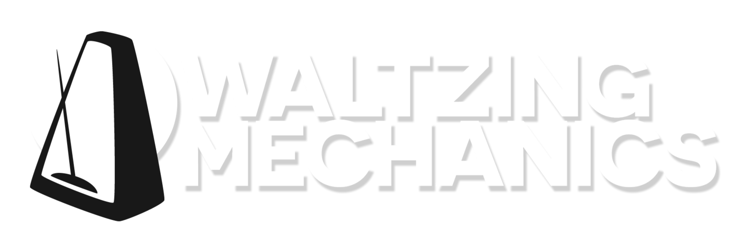 Waltzing Mechanics