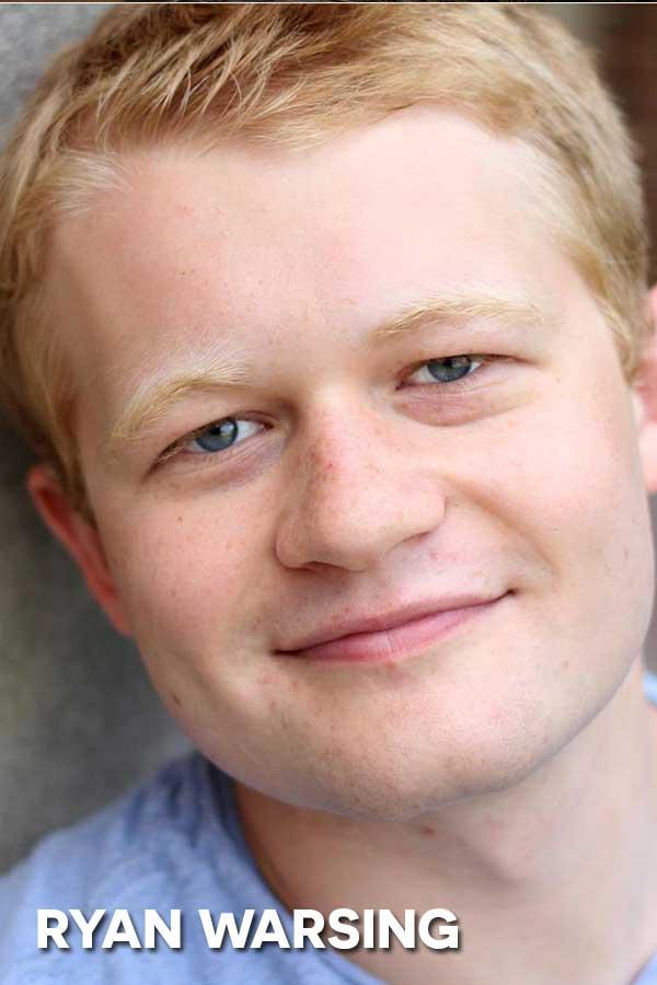 Ryan Warsing