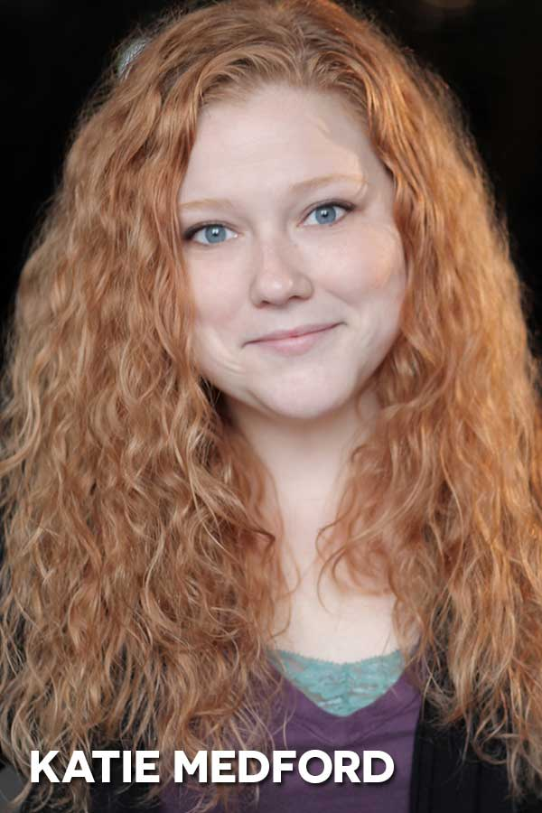 Katie Medford