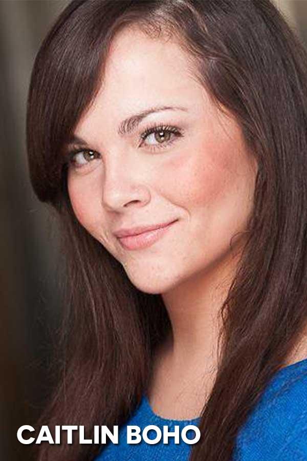Caitlin Boho