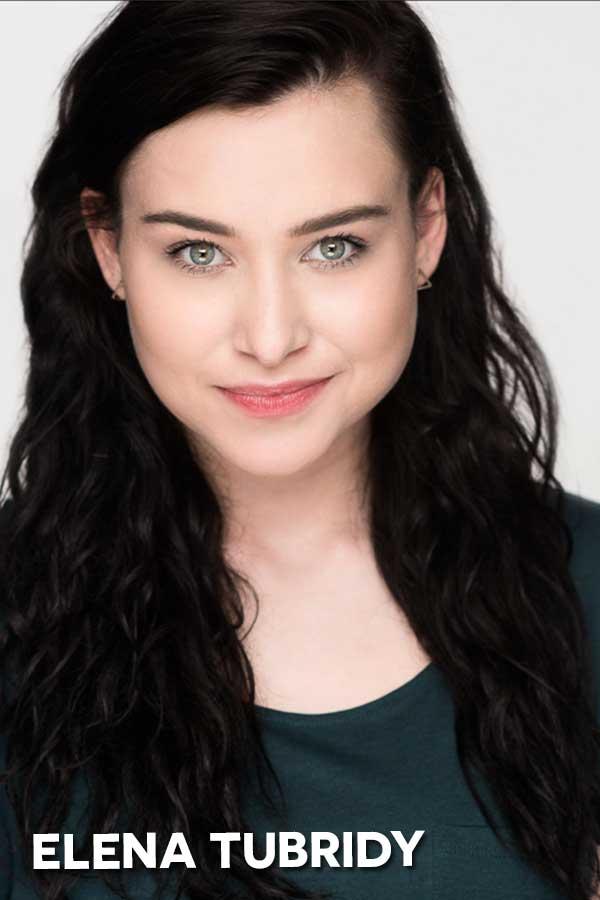 Elena Tubridy