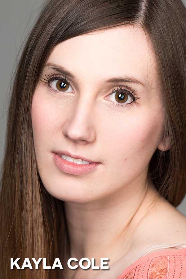 Kayla Cole