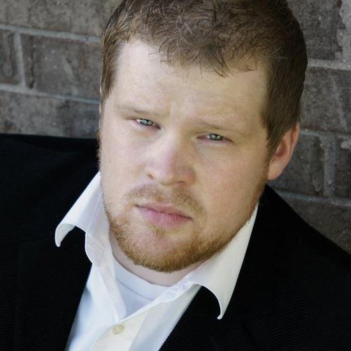 Rustin Myers