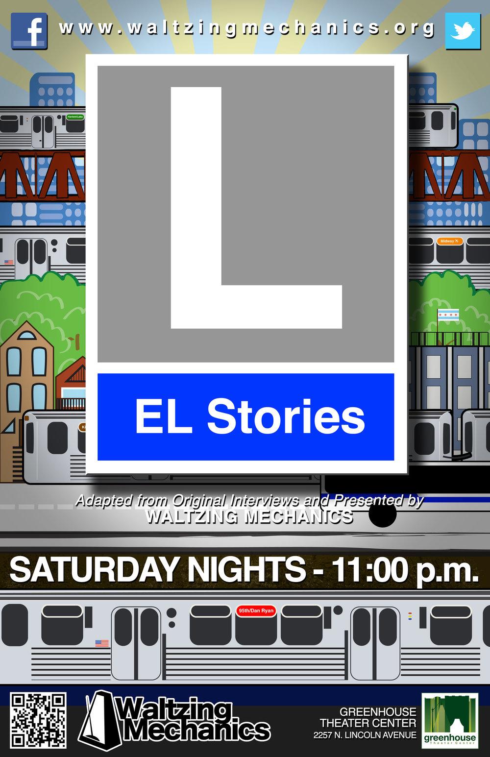 EL Stories 4-12