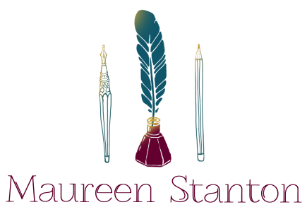 Welcome To MaureenStanton.net