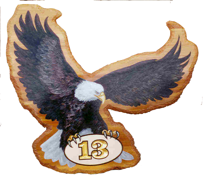Eagle sign, Canmore Sign Company-1 copy.jpg