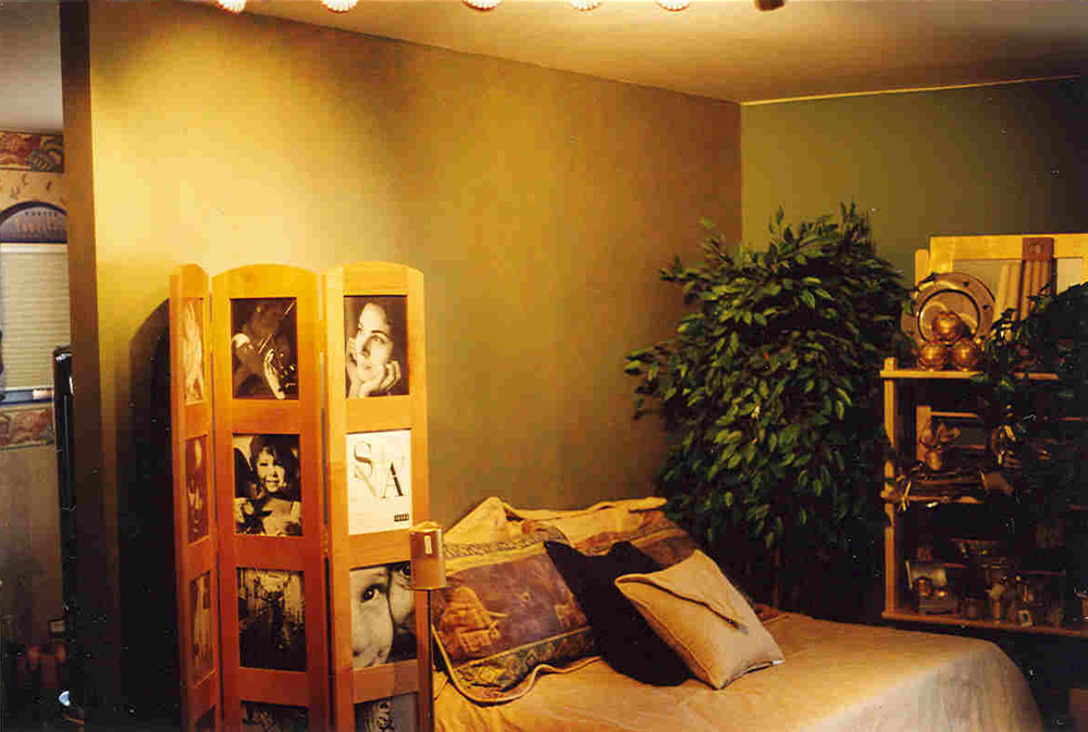 Wendi Interior Design, showroom, faux finishing work .jpg