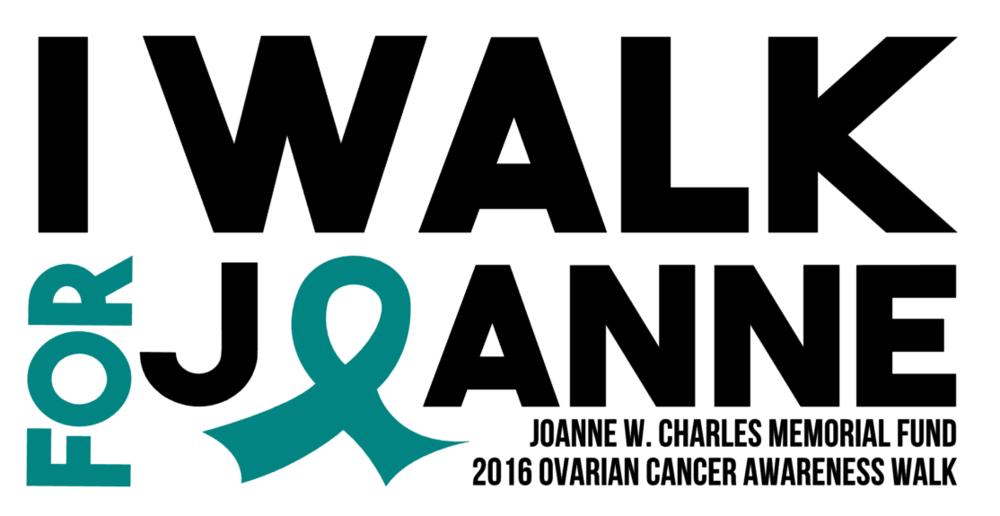 #iwalk4Joanne
