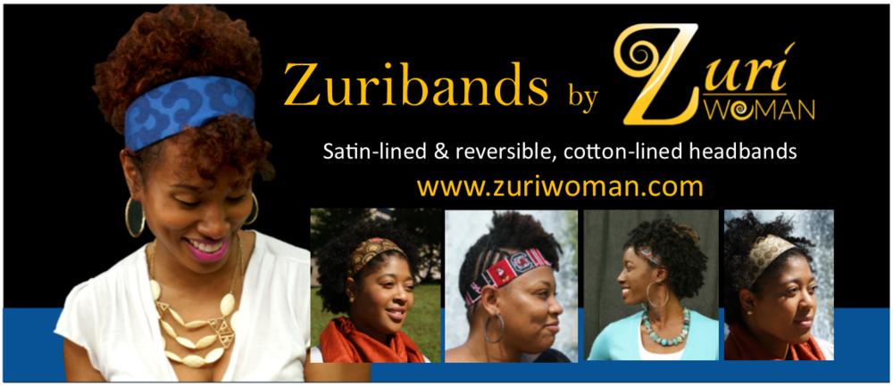 Zuri Woman