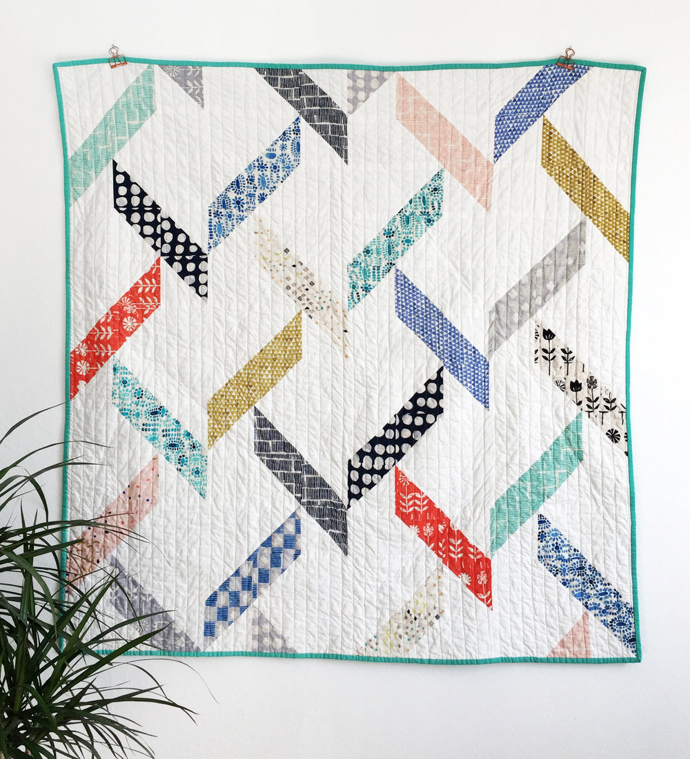 Hand-crafted Heirloom Baby/Toddler Quilt $265