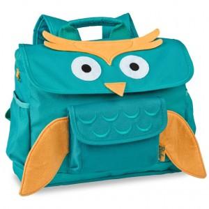 Owl Bixbee Bag