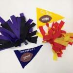 Super Bowl Craft Ideas