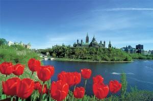 Ottawa-spring