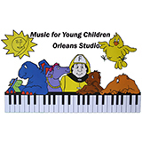 Music for Young Children Orleans Studio