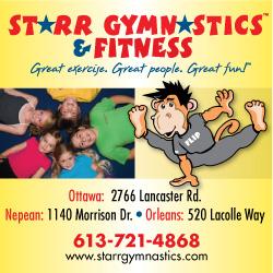 Starr Gymnastics