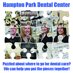 Hampton Park Dental Centre