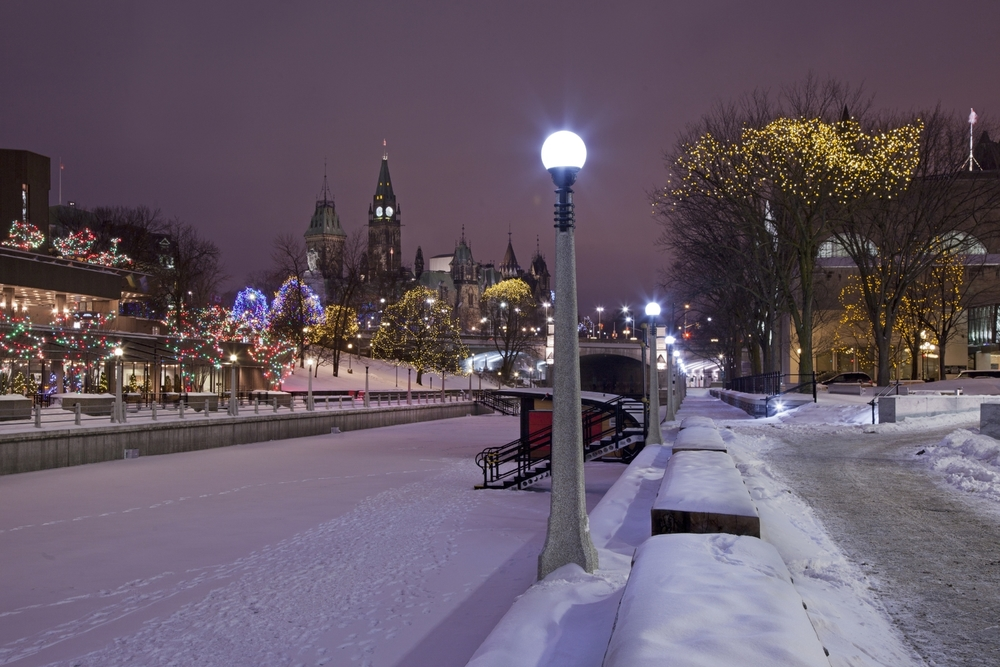 Ottawa Lights