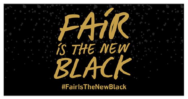Fiar is the new Black