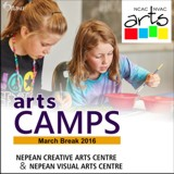 Nepean Creative Arts Centre