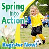 Spring Ottawa