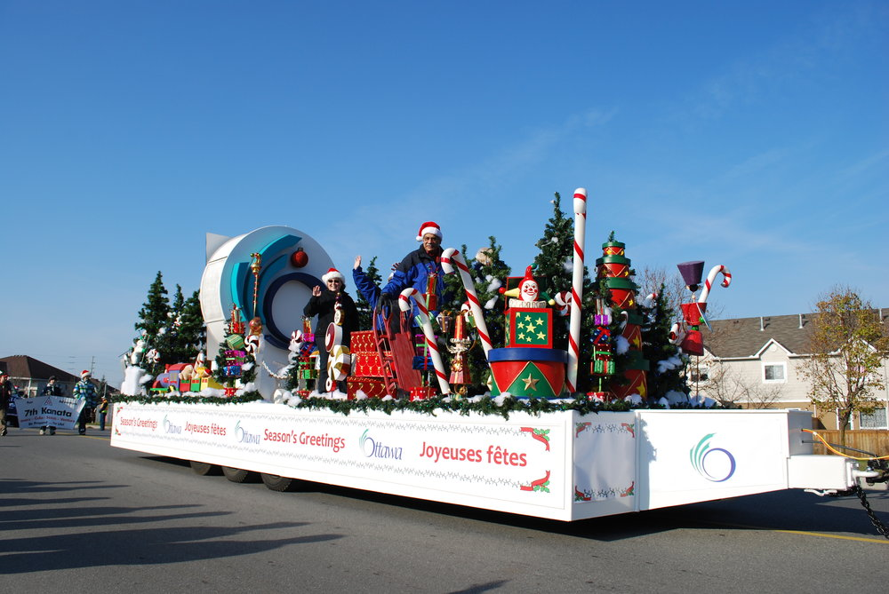 Image result for carp santa claus parade 2018
