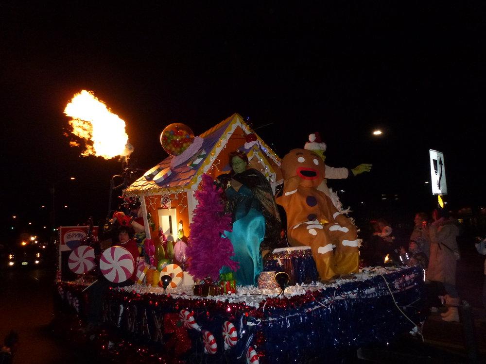 Stittsville Parade of Lights