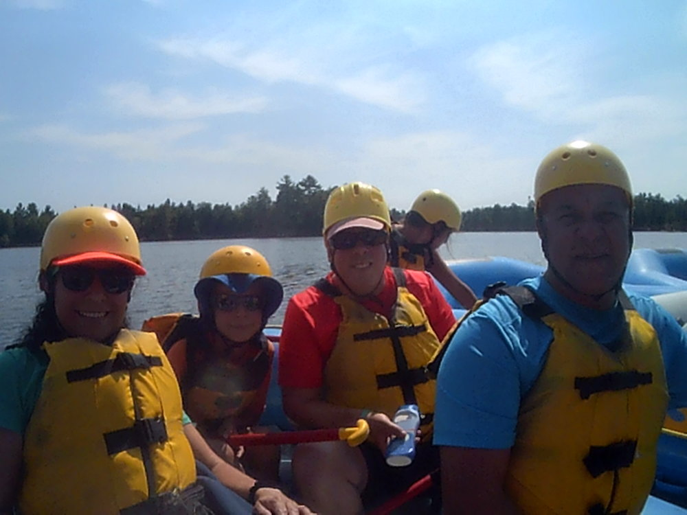 Wilderness Tours Ottawa