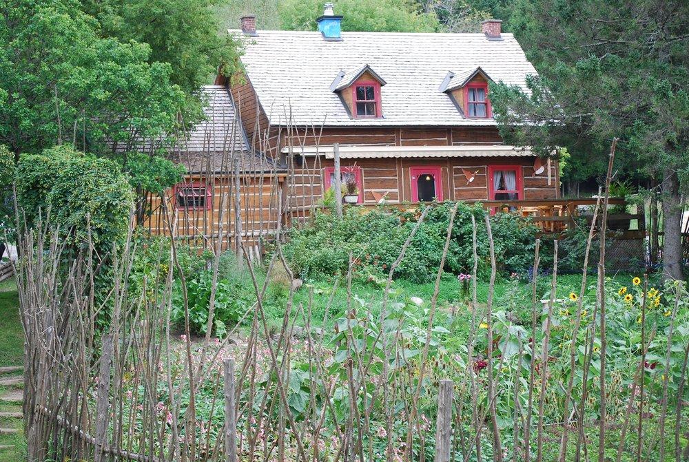 Old Farm Parc Omega