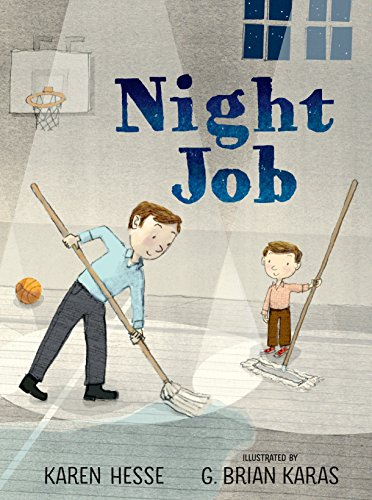 The Night Job