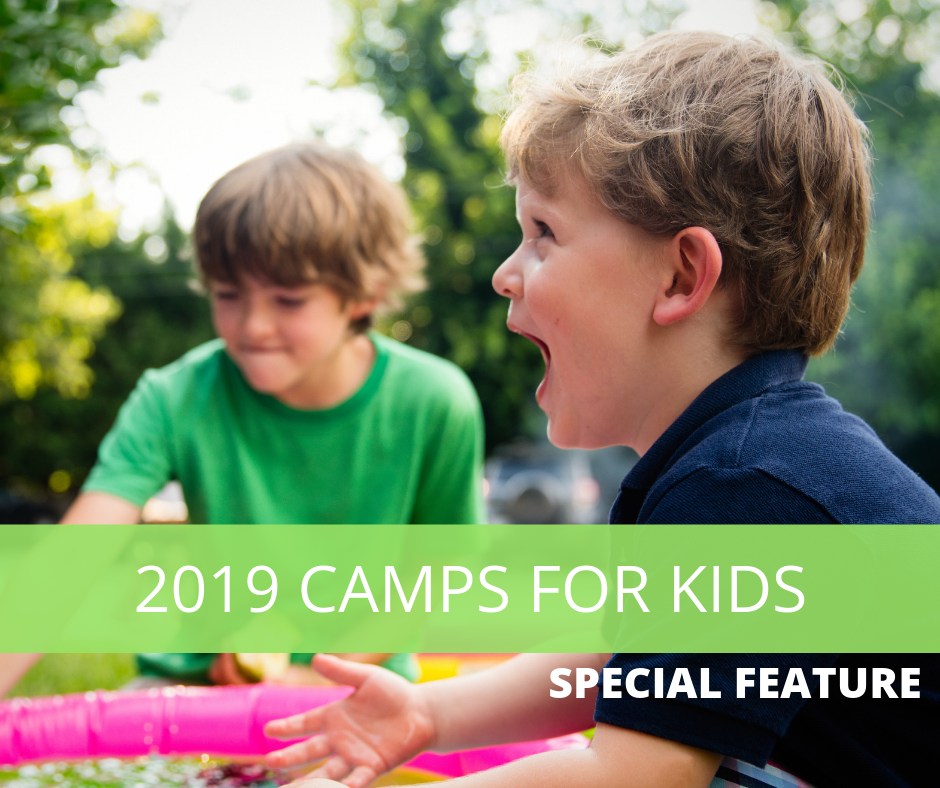 March Break and Summer camps