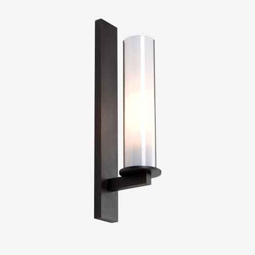 Carbon Canyon Sconce