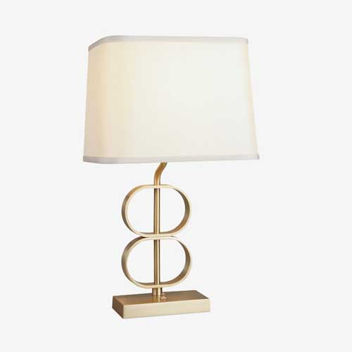 Double Ott Desk Lamp
