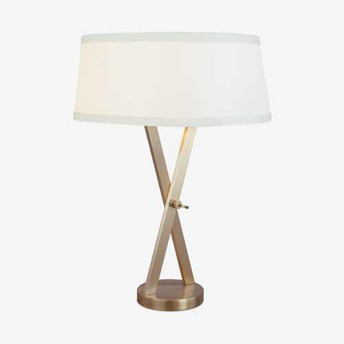 Equis Desk Lamp