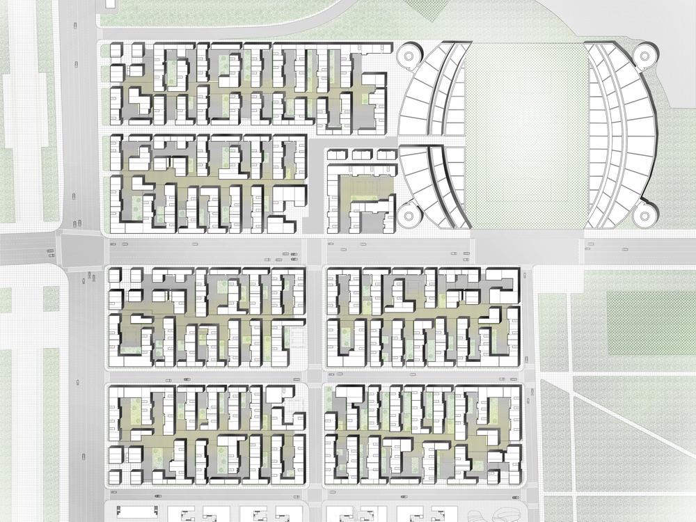 Beijing Olympic Park South Master Plan - Site Plan.jpg