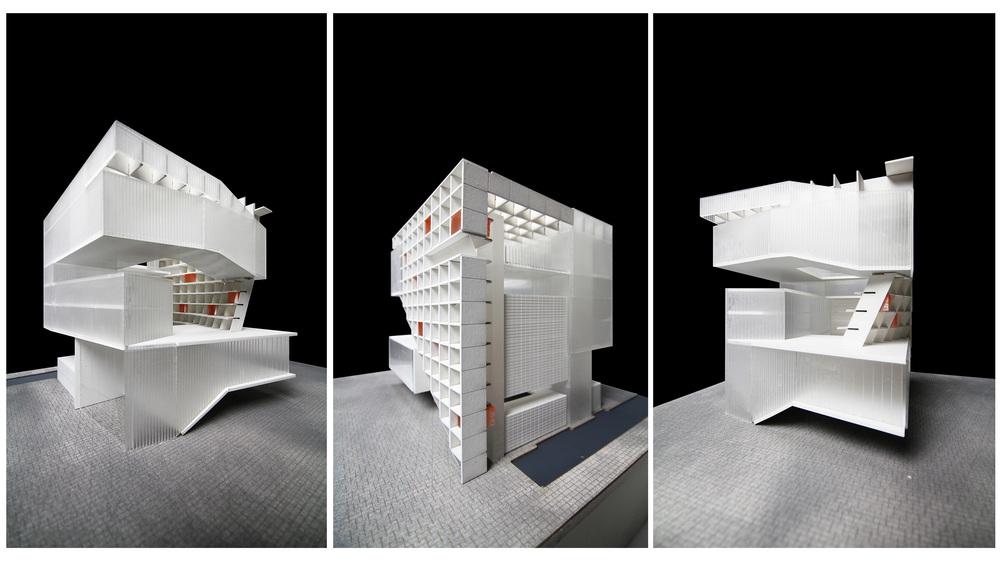 National Manga Museum - Combined Model Views.jpg
