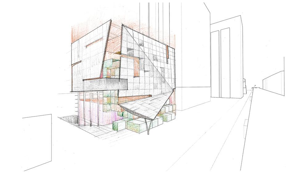 National Manga Museum - Perspective Diagram.jpg