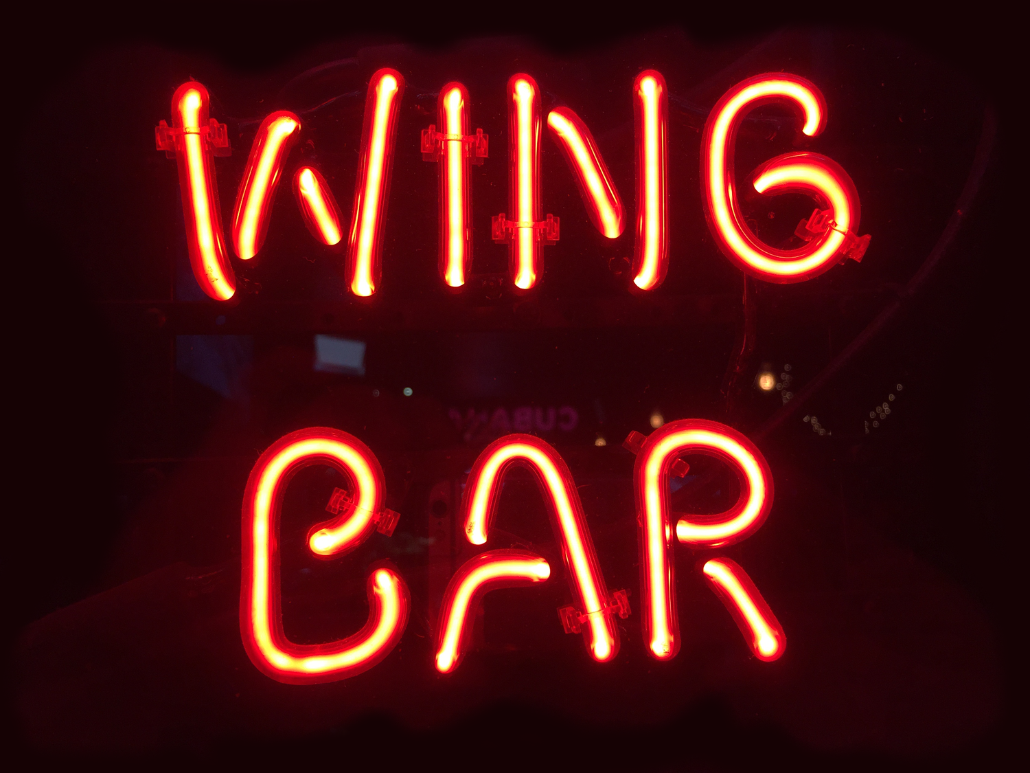 The WingBar