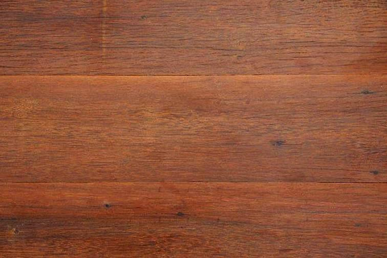 Smooth Natural Ulin Flooring
