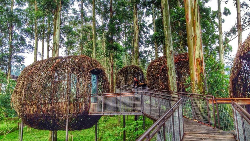 kuliner bandung dusun bambu