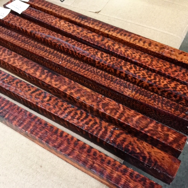 African snakewood - source http://woodquestions.blogspot.com