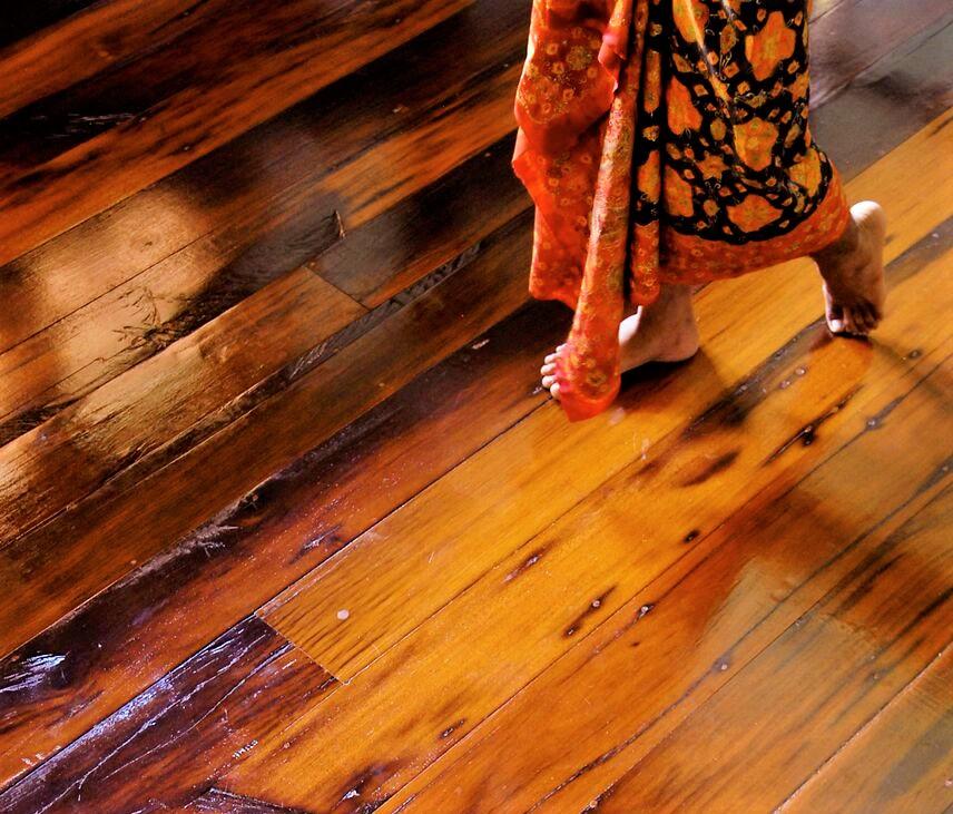 Kaltimber flooring